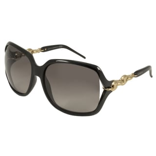 Gucci Women's GG3584S Rectangular Sunglasses
