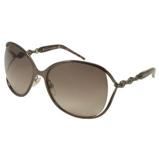 Gucci Women's GG4250S Rectangular Sunglasses