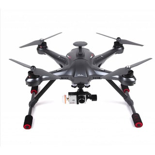 Walkera Scout X4 WAL-SCT-X4G Premium Edition Ready to Fly Video Drone