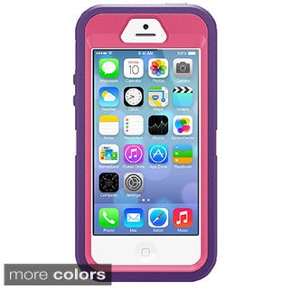 OtterBox Defender Series Case with Holster for iPhone 5/5S