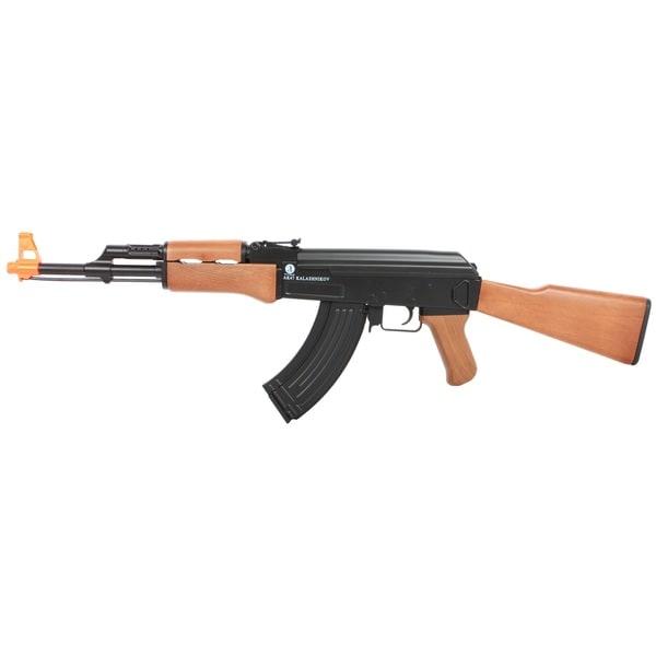 Kalashnikov AK47 AEG Airsoft Rifle