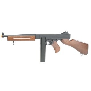 Thompson M1A1 Power-line AEG Airsoft Rifle