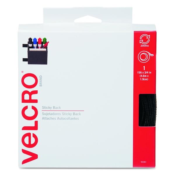 Velcro Sticky Back Hook & Loop Fastener