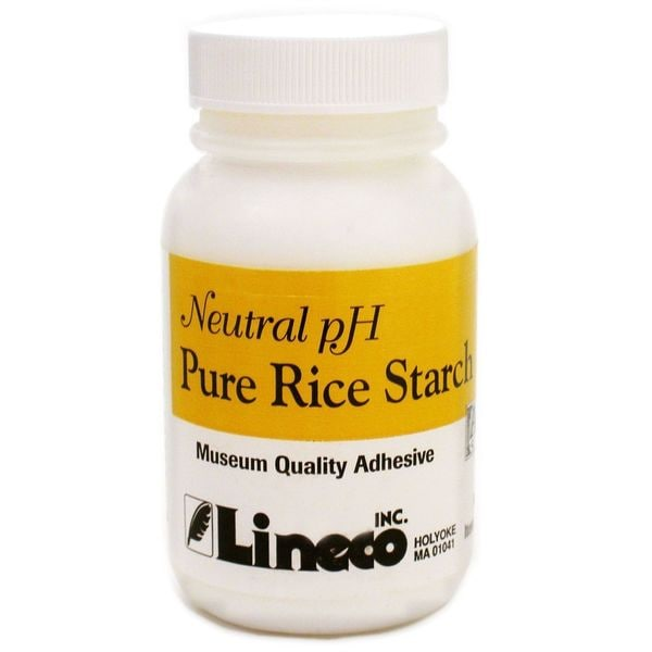 Lineco Pure Rice Starch Adhesive