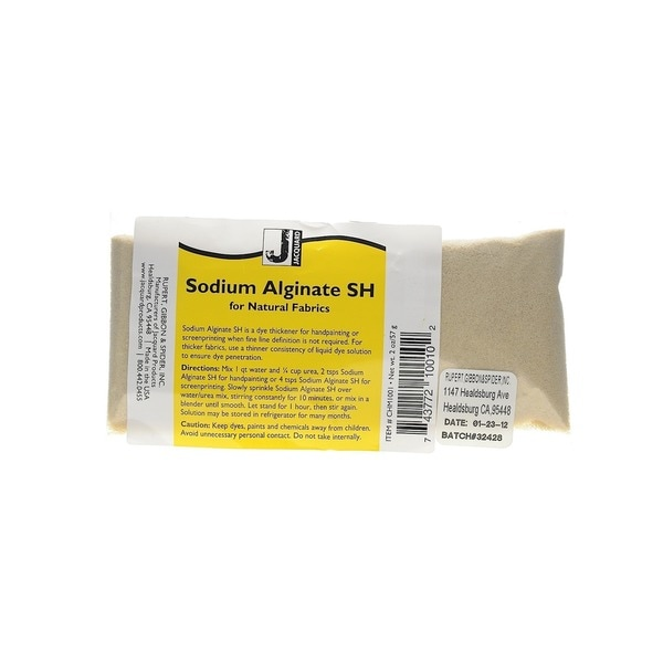 Jacquard Sodium Alginate (Pack of 2)