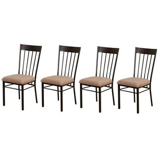 Simple Living Finley Dining Chair (Set of 4)
