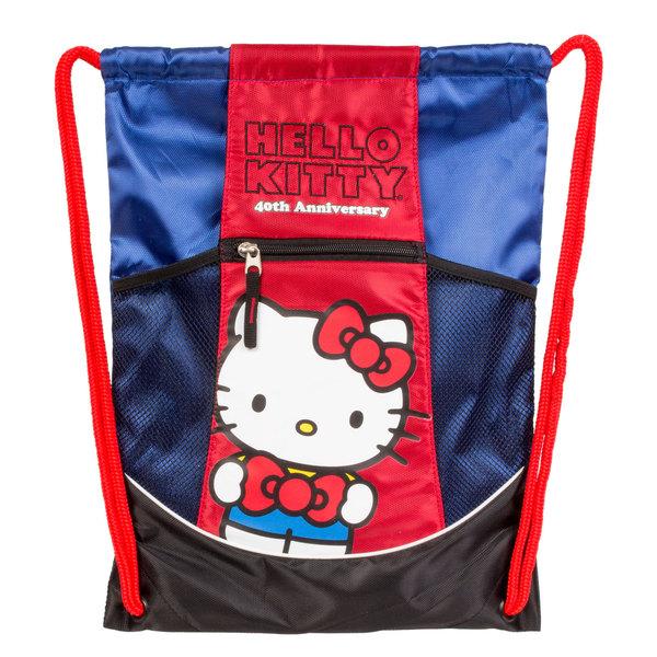 Hello Kitty 40th Anniversary Sack Pack