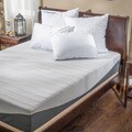 Christopher Knight Home Flow 11-inch Queen-size Gel Memory Foam Mattress