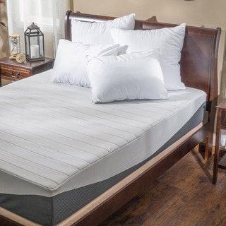 Christopher Knight Home Flow 11-inch Twin-size Gel Memory Foam Mattress