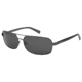 Nautica Men's/ Unisex N5094S Polarized/ Aviator Sunglasses
