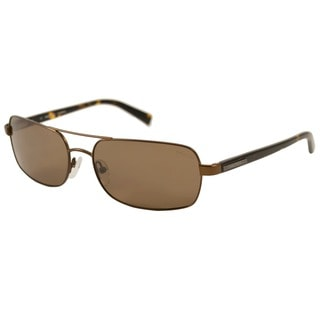 Nautica Men's/ Unisex N5094S Polarized/ Aviator Sunglasses