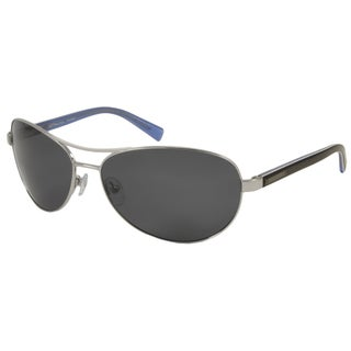 Nautica Men's/ Unisex N5091S Polarized/ Aviator Sunglasses