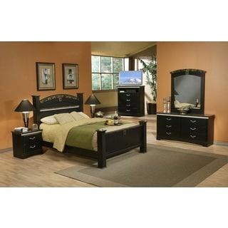 Sandberg Furniture La Jolla Morena Bedroom Set