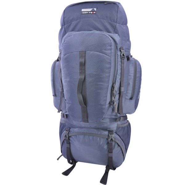 High Peak Pacific Crest 90-liter Expedition Backpack