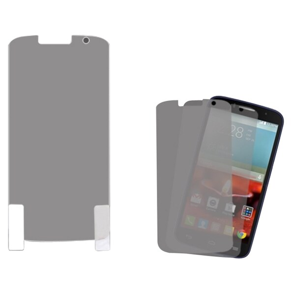INSTEN Clear Screen Protector For Alcatel One Touch Fierce 2 7040T (Pack of 2)