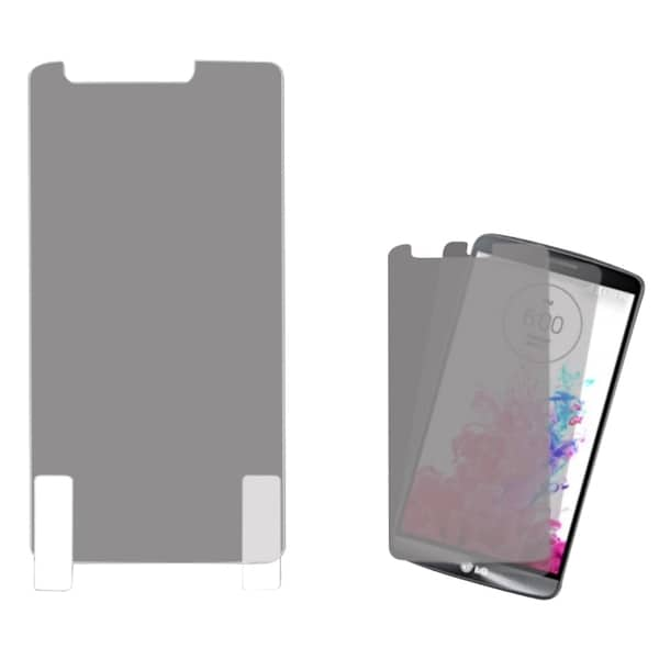 INSTEN Clear Screen Protector For LG G3 Mini/ G3 S (Pack of 2)