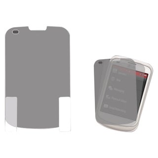 INSTEN Clear Screen Protector For LG Aspire LN280 (Pack of 2)