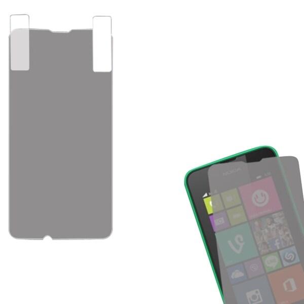 INSTEN Matte Anti-glare Screen Protector For Nokia Lumia 530