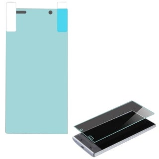 INSTEN Tempered Glass Clear Screen Protector For Sharp Aquos Crystal