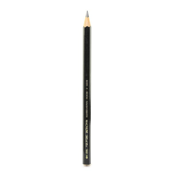 Koh-I-Noor Magnum Black Star Graphite Pencil (Box of 36)