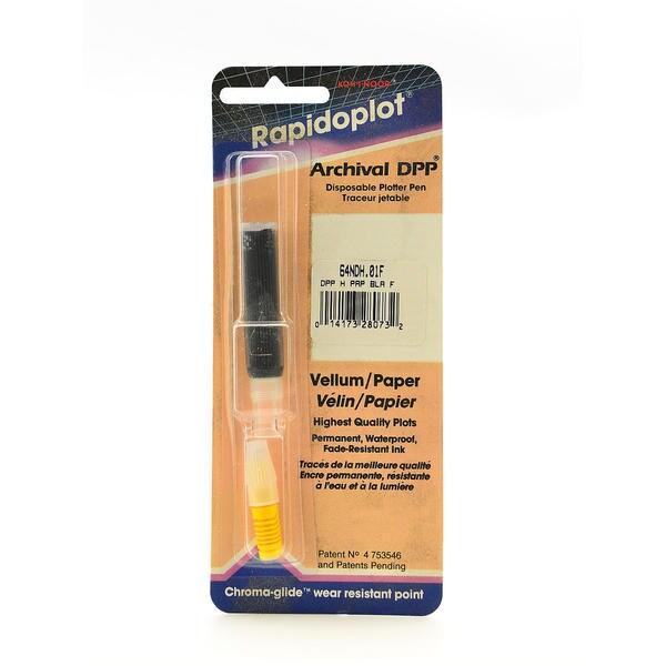 Koh-I-Noor 64NDH Style Plotter Pen