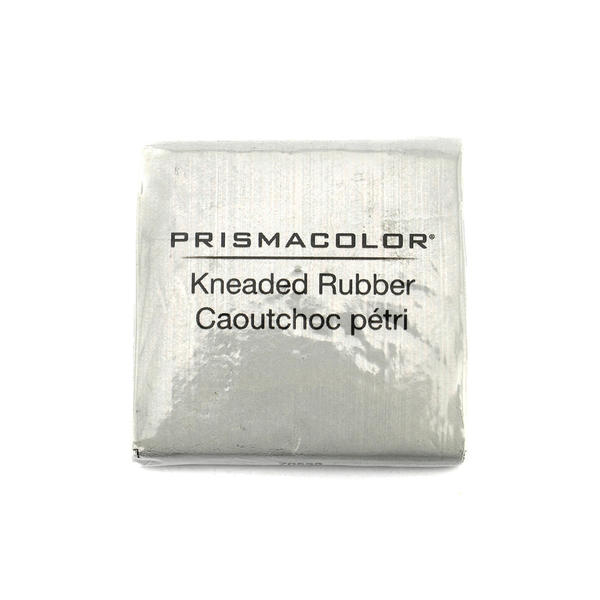 Prismacolor Kneaded Rubber Erasers (Pack of 24)