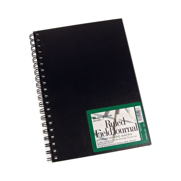 Strathmore Ruled Field Journal (Pack of 2)
