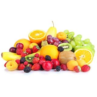 Fresh Picks Seasonal Fruit Basket