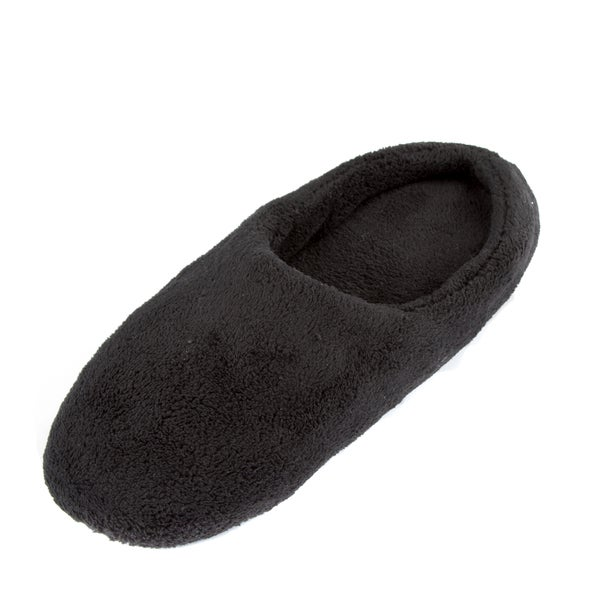 Leisureland Unisex Coral Fleece Slippers