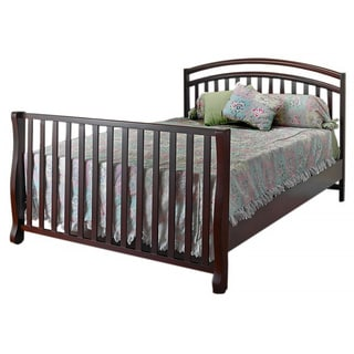 Brown Finish Cribs Overstock Shopping The Best Prices