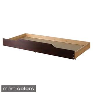 Orbelle Home Trundle Storage Bed Drawer