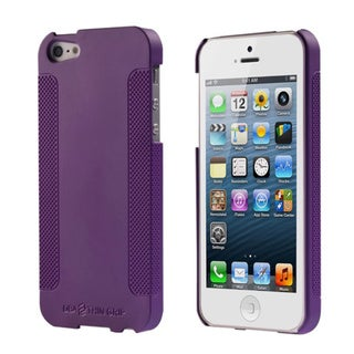 Thin Grip African Violet Case for iPhone 5/5s