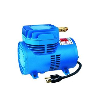 Paasche D-500 Air Compressor