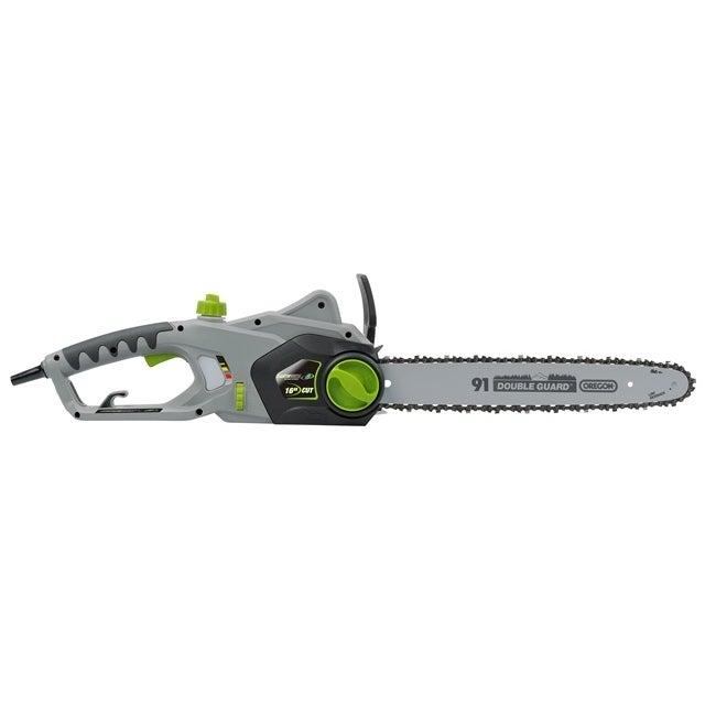 Earthwise 12-Amp Corded 16-inch Electric Chain Saw