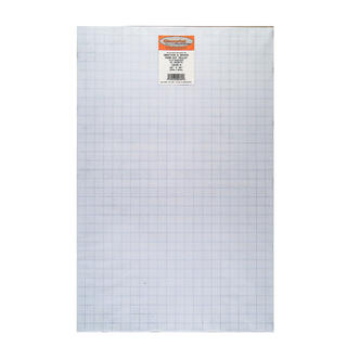Clearprint Fade-Out Design and Sketch Vellum - Grid