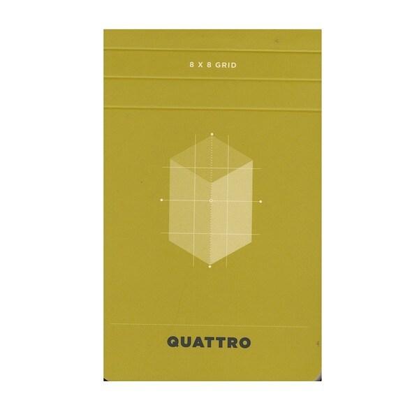 Hand Book Journal Co. Quattro Journals