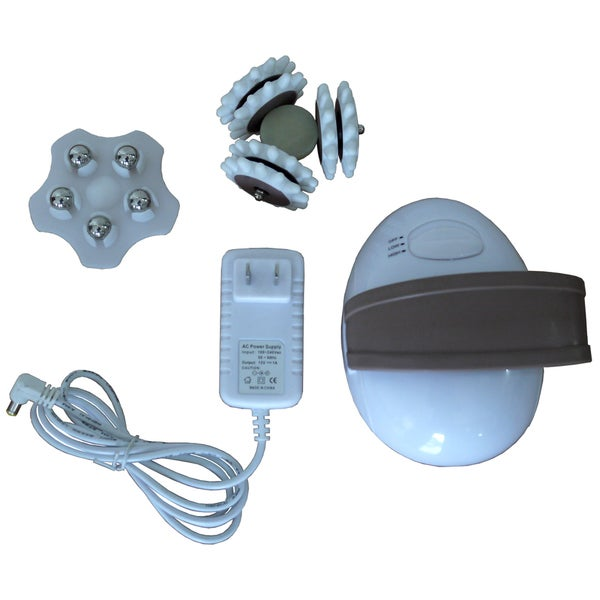 ActionLine Personal Handheld Electric Body Massager 14467994