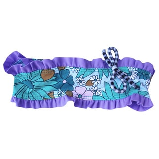 Azul Swimwear Girls' 'Anything Goes' Headband