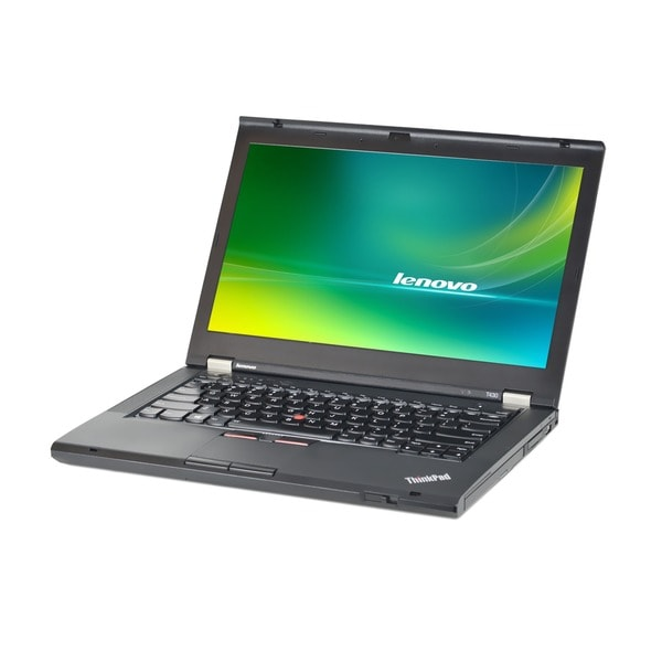 Lenovo ThinkPad T430 Intel Core i5 2.6GHz 180GB SSD 14-inch Laptop (Refurbished)