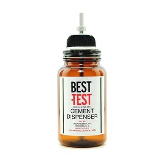 Best-Test Rubber Cement Dispensers