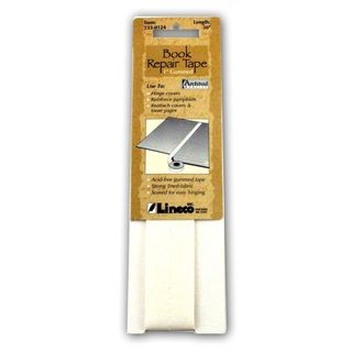Lineco Gummed Book Repair Tape