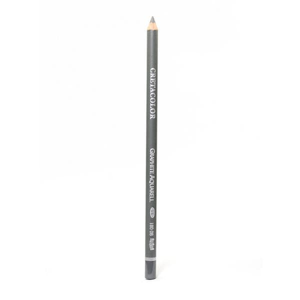 Cretacolor Water-Soluble Graphite Pencils