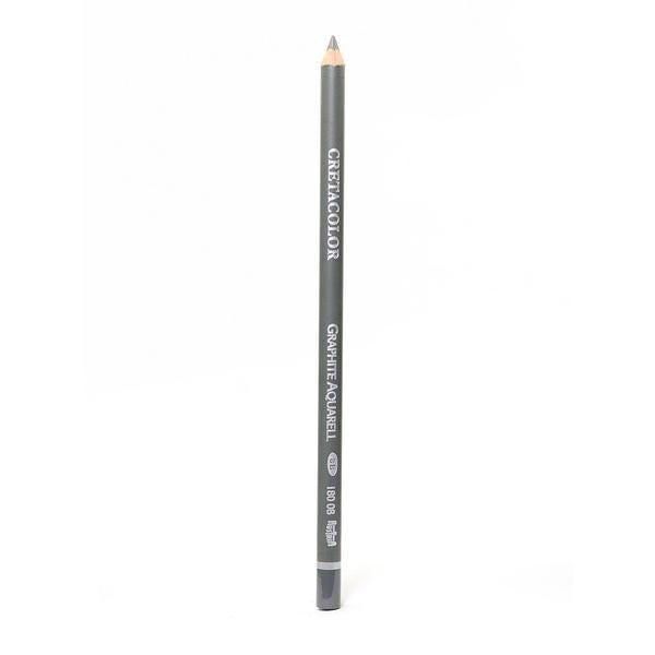 Cretacolor Water-Soluble Graphite Pencils