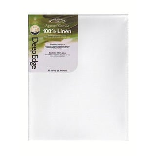 Winsor & Newton Artists' Deep Edge Linen Canvas