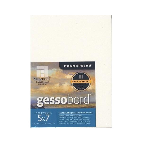 Ampersand Gessobord Acrylic polymer