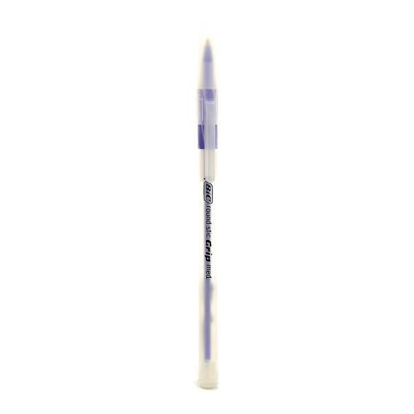 Bic Round Stic Grip Pen