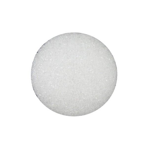 FloraCraft Styrofoam Snowballs