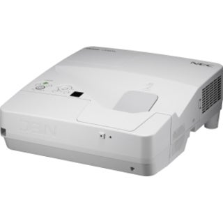 NEC Display LCD Projector - 720p - HDTV