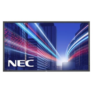 "NEC Display 47"" LED Backlit High Brightness Display"