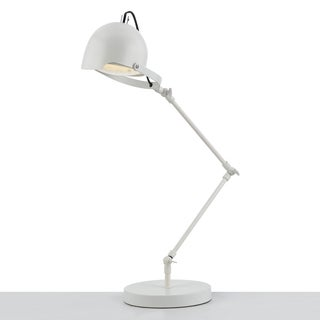 angelo:HOME Cooper White Task Lamp